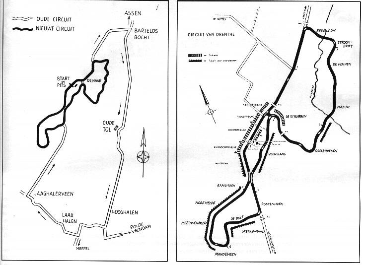 assen track info