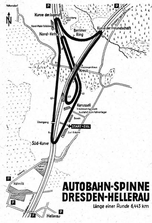 Ewald Kluge Autobahn