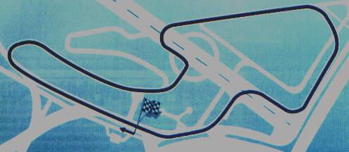 Kemble Track Info