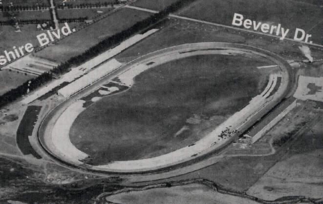 Beverly Hills Track Info